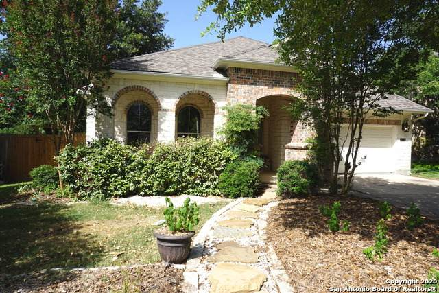 122 Aster Trail, San Antonio, TX 78256 (MLS #1468045) :: Keller Williams City View