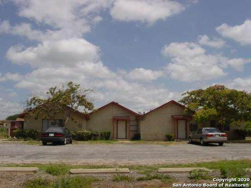 119 Saipan Pl, San Antonio, TX 78221 (MLS #1468048) :: The Glover Homes & Land Group