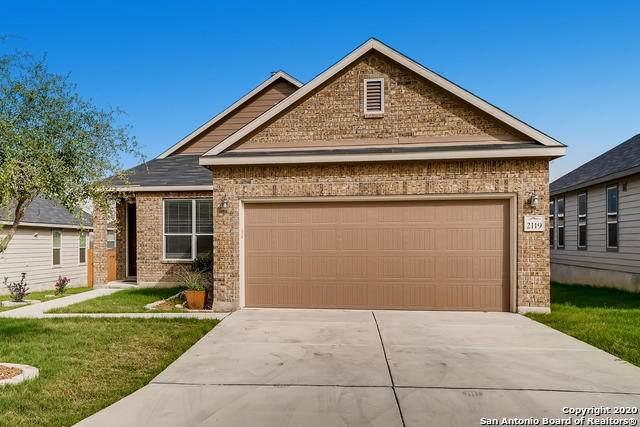 2119 Atlas Bend, San Antonio, TX 78245 (#1468052) :: The Perry Henderson Group at Berkshire Hathaway Texas Realty
