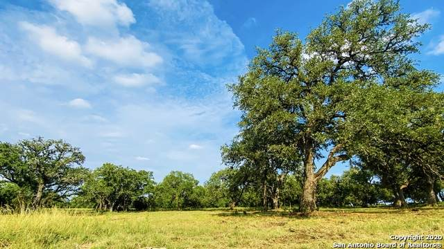 LOT 6 Sabinas Creek Ranch, Phase 2, Boerne, TX 78006 (MLS #1468054) :: ForSaleSanAntonioHomes.com