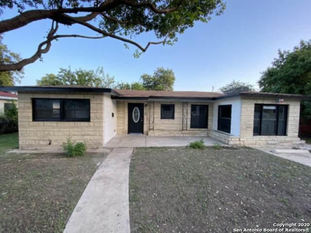 510 General Krueger Blvd, San Antonio, TX 78213 (MLS #1468055) :: Berkshire Hathaway HomeServices Don Johnson, REALTORS®