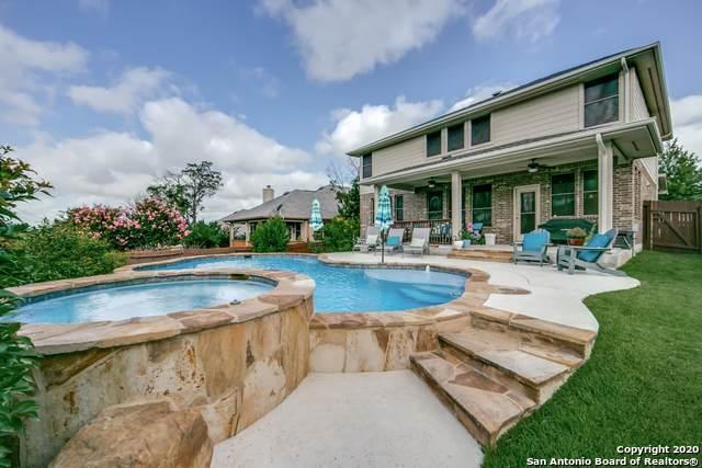 824 Mesa Verde, Schertz, TX 78154 (MLS #1468056) :: Reyes Signature Properties