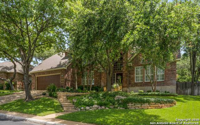15714 Dawn Crest, San Antonio, TX 78248 (MLS #1468059) :: The Heyl Group at Keller Williams