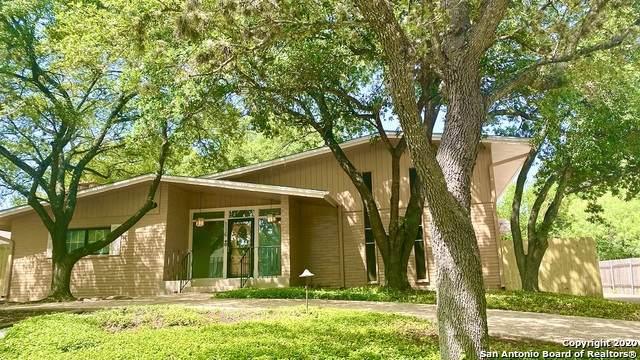 116 Trillium Ln, Castle Hills, TX 78213 (MLS #1468060) :: Berkshire Hathaway HomeServices Don Johnson, REALTORS®
