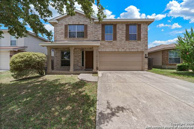 10256 Crystal View, Universal City, TX 78148 (MLS #1468063) :: BHGRE HomeCity San Antonio