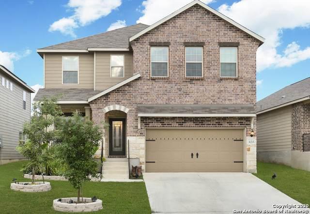 8215 Prickly Oak, San Antonio, TX 78223 (MLS #1468065) :: The Mullen Group | RE/MAX Access