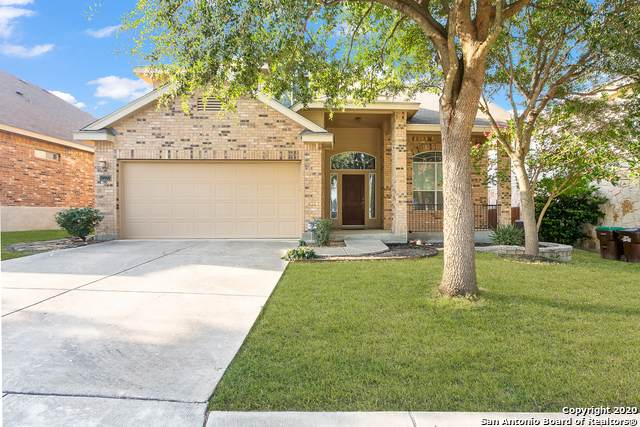 12227 Dewitt Cove, San Antonio, TX 78253 (MLS #1468069) :: Alexis Weigand Real Estate Group
