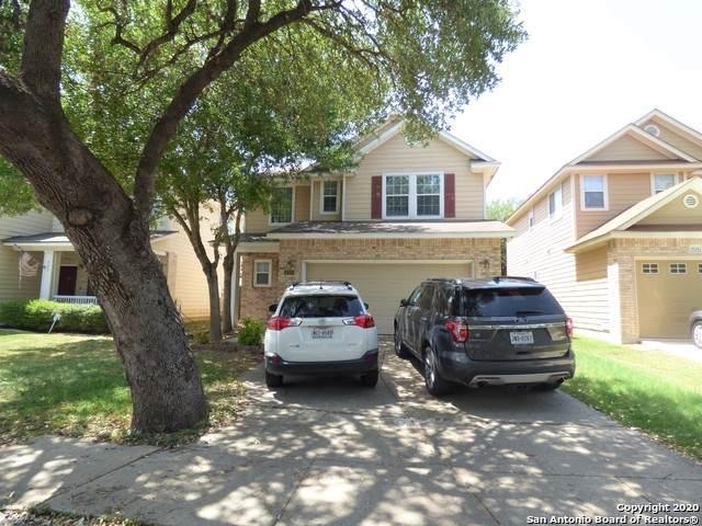 830 Sycamore Moon, San Antonio, TX 78216 (MLS #1468078) :: The Mullen Group | RE/MAX Access