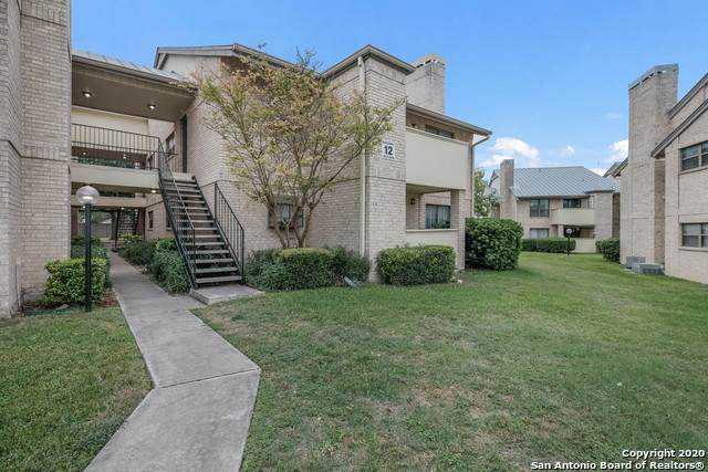 11843 Braesview #1216, San Antonio, TX 78213 (MLS #1468082) :: The Mullen Group | RE/MAX Access