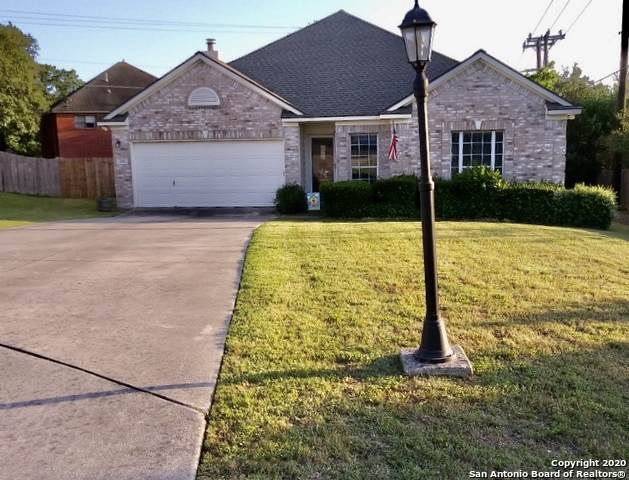218 Jardin Vista, San Antonio, TX 78258 (MLS #1468083) :: Alexis Weigand Real Estate Group
