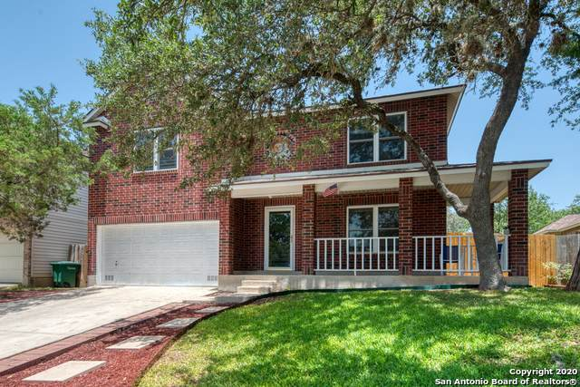 10514 Stone Creek Pl, San Antonio, TX 78254 (MLS #1468085) :: NewHomePrograms.com LLC