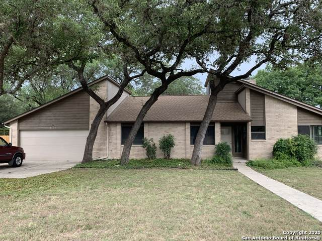 6102 Blazing Trail, San Antonio, TX 78249 (MLS #1468093) :: Berkshire Hathaway HomeServices Don Johnson, REALTORS®