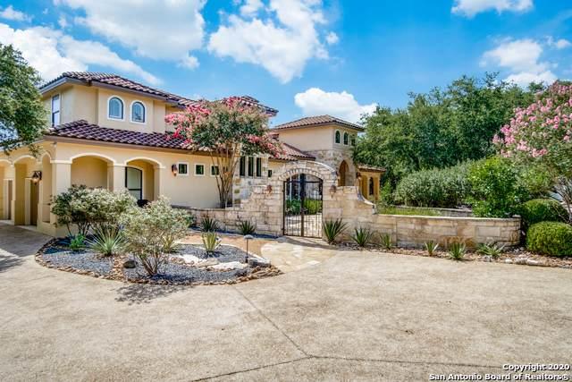 17235 Clovis, Helotes, TX 78023 (MLS #1468099) :: BHGRE HomeCity San Antonio