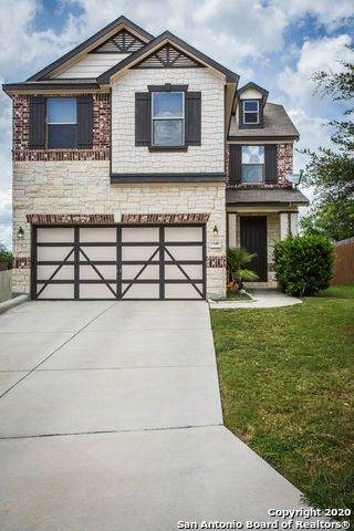13410 Loma Sierra, San Antonio, TX 78233 (#1468103) :: The Perry Henderson Group at Berkshire Hathaway Texas Realty