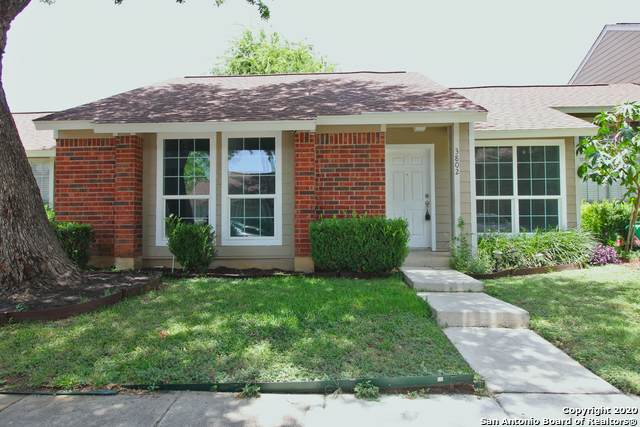 9140 Timber Path #3802, San Antonio, TX 78250 (MLS #1468107) :: The Mullen Group | RE/MAX Access
