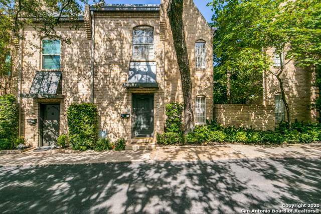 5411 N New Braunfels Ave #8, San Antonio, TX 78209 (MLS #1468108) :: The Mullen Group | RE/MAX Access