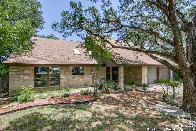 2831 Low Oak St, San Antonio, TX 78232 (MLS #1468110) :: The Mullen Group | RE/MAX Access