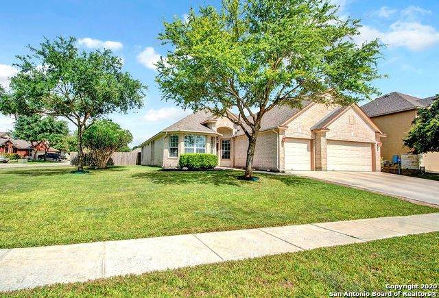 121 Norman Cove, Cibolo, TX 78108 (MLS #1468121) :: Alexis Weigand Real Estate Group