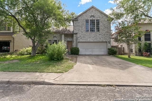 1526 Saxonhill Dr, San Antonio, TX 78253 (MLS #1468124) :: BHGRE HomeCity San Antonio