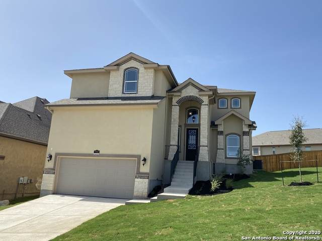 7526 Hays Hill, San Antonio, TX 78256 (MLS #1468125) :: The Glover Homes & Land Group