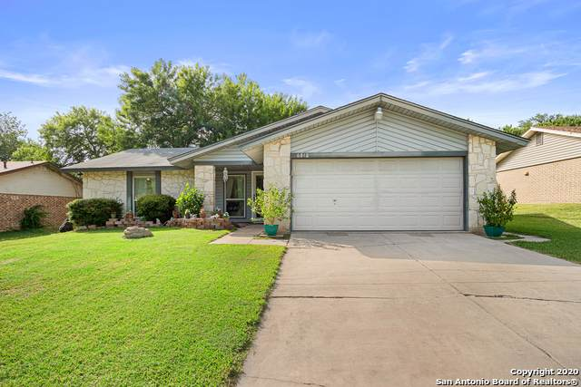 6815 Emerald Cove Dr, San Antonio, TX 78239 (MLS #1468126) :: Alexis Weigand Real Estate Group