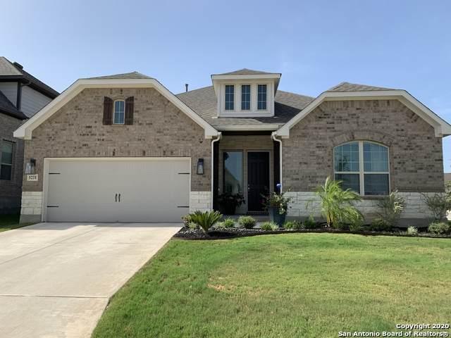 5231 Roble Grande, San Antonio, TX 78261 (MLS #1468127) :: Reyes Signature Properties
