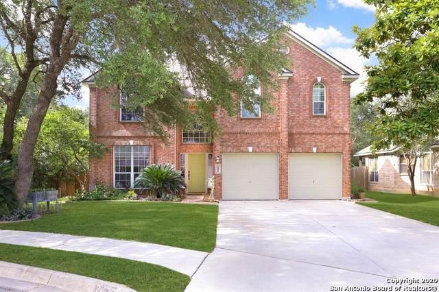 2478 Cove Crest, Schertz, TX 78154 (MLS #1468128) :: Reyes Signature Properties