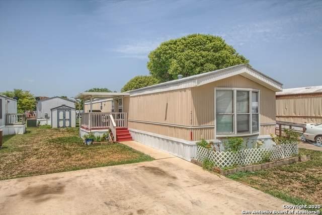 2149 Oleander Dr, Schertz, TX 78154 (MLS #1468131) :: Reyes Signature Properties