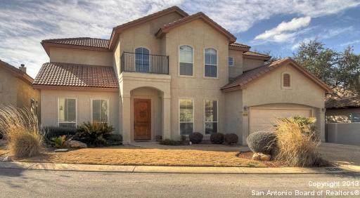 18915 Las Vistas, San Antonio, TX 78258 (MLS #1468137) :: Alexis Weigand Real Estate Group