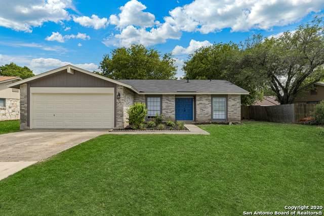 6926 Montgomery, San Antonio, TX 78239 (MLS #1468139) :: BHGRE HomeCity San Antonio