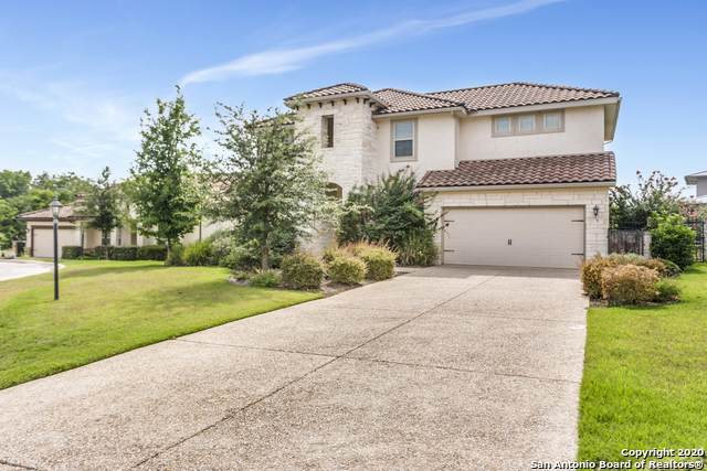 7 Marbella Ct., San Antonio, TX 78257 (MLS #1468147) :: Carter Fine Homes - Keller Williams Heritage