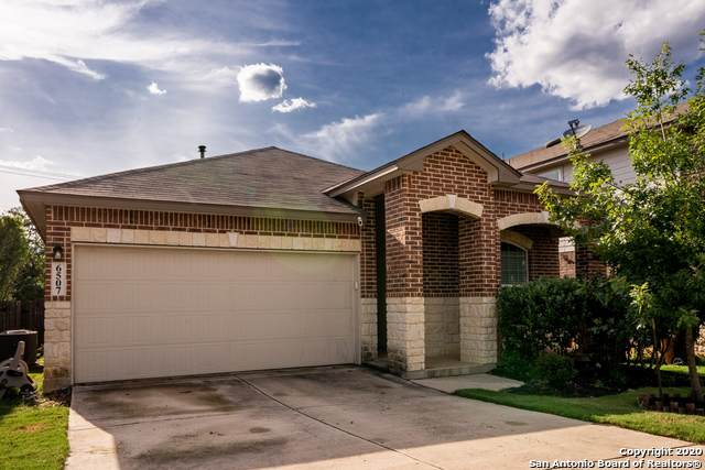 6507 Tulia Way, San Antonio, TX 78253 (MLS #1468150) :: Reyes Signature Properties