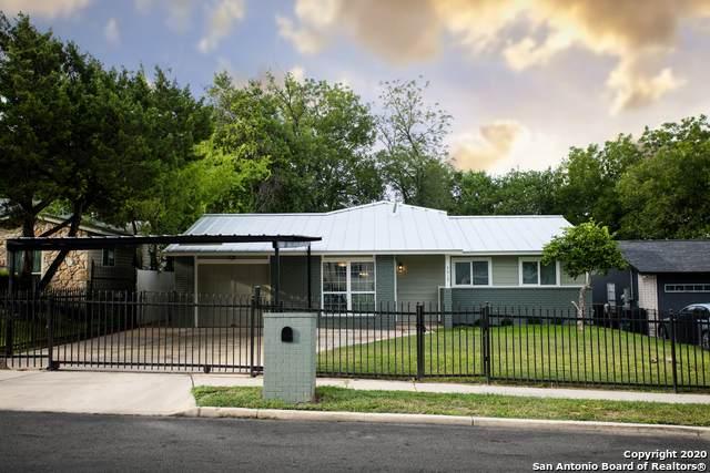 5915 Topcroft Dr, San Antonio, TX 78238 (MLS #1468158) :: BHGRE HomeCity San Antonio