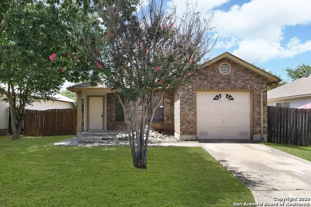 9615 Claudia Circle, San Antonio, TX 78251 (MLS #1468160) :: ForSaleSanAntonioHomes.com