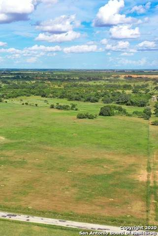 11 ACRES County Road 104, Floresville, TX 78114 (MLS #1468169) :: Legend Realty Group