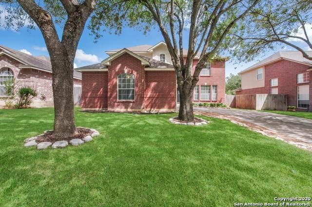 2719 Sierra Salinas, San Antonio, TX 78259 (MLS #1468175) :: The Mullen Group | RE/MAX Access