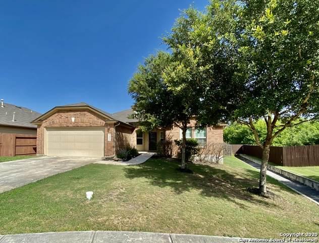 7131 Watertrout Bay, San Antonio, TX 78244 (MLS #1468177) :: Reyes Signature Properties
