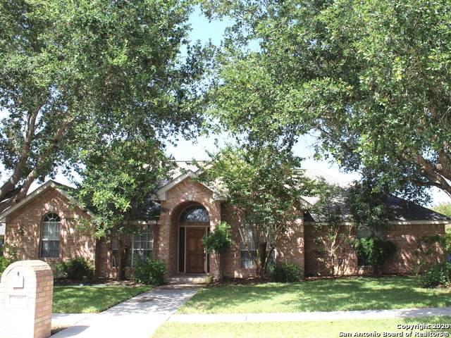 105 Lauren Ct, La Vernia, TX 78121 (MLS #1468179) :: Reyes Signature Properties