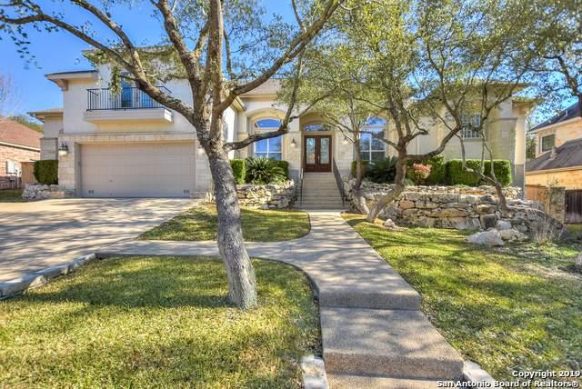 1927 Far Niente, San Antonio, TX 78258 (MLS #1468181) :: The Glover Homes & Land Group