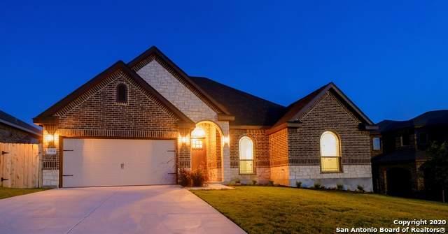 13704 Altamirano, Live Oak, TX 78233 (MLS #1468189) :: Reyes Signature Properties