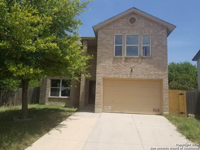 11067 Monahan Park, San Antonio, TX 78254 (MLS #1468192) :: Alexis Weigand Real Estate Group