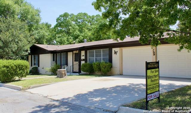1156 Magazine Ave, New Braunfels, TX 78130 (MLS #1468196) :: Alexis Weigand Real Estate Group