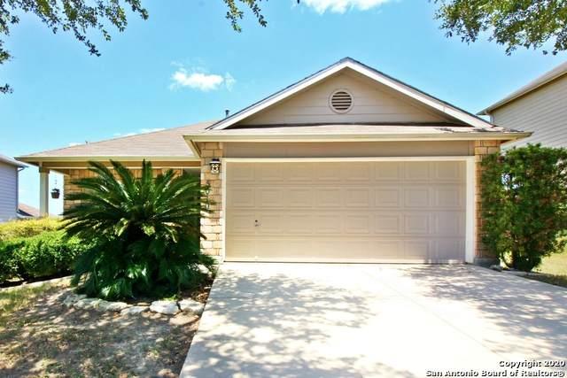 5010 Whisper Cove, Schertz, TX 78108 (MLS #1468198) :: Concierge Realty of SA