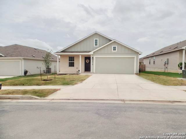 2979 Daisy Meadow, New Braunfels, TX 78130 (MLS #1468200) :: The Heyl Group at Keller Williams