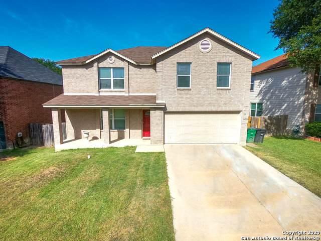 16906 Basin Oak, San Antonio, TX 78247 (MLS #1468201) :: Concierge Realty of SA