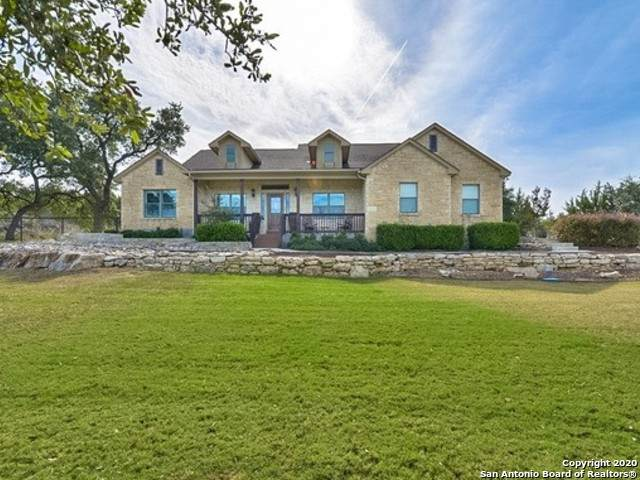 110 Comal Run, Bulverde, TX 78163 (MLS #1468205) :: EXP Realty