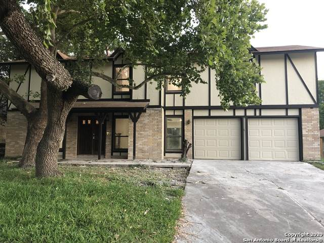 4510 Briardale St, San Antonio, TX 78217 (MLS #1468207) :: Alexis Weigand Real Estate Group