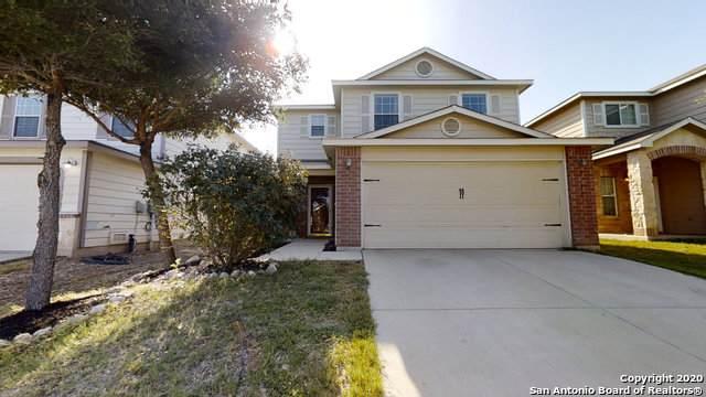 9219 Silver Vista, San Antonio, TX 78254 (MLS #1468209) :: Alexis Weigand Real Estate Group