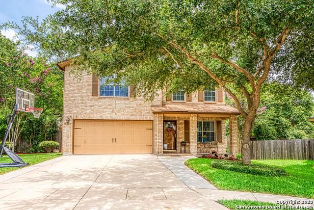 11215 Crest Harvest, Live Oak, TX 78233 (MLS #1468212) :: BHGRE HomeCity San Antonio