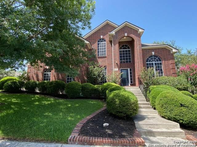 19648 Battle Oak, San Antonio, TX 78258 (MLS #1468213) :: Alexis Weigand Real Estate Group